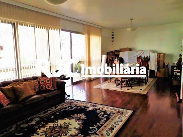 Apartamento à venda com 3 dormitórios em Tijuca, Rio de janeiro cod:MBAP32453 - Foto 2