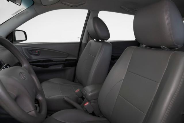 Hyundai Tucson GLS 2017 Cinza 2017 Automático - Foto 4