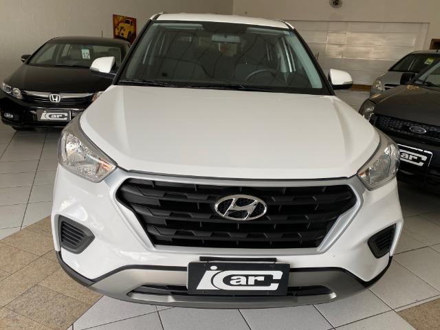 Hyundai Creta 1.6 Attitude Automatico 2018 ipva 2020 pago - Foto 2