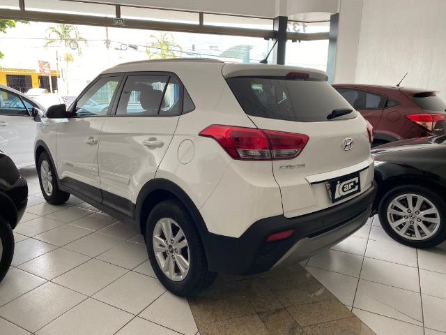 Hyundai Creta 1.6 Attitude Automatico 2018 ipva 2020 pago - Foto 4