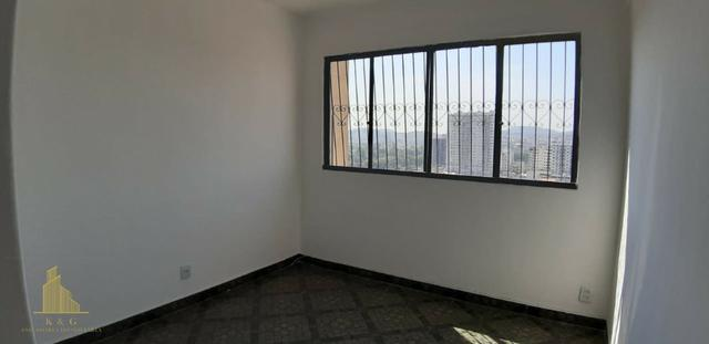 Lindo Apartamento para venda no Aterrado, Volta Redonda - Foto 9