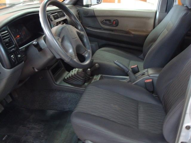 Mitsubishi L200 2.5 Gl 4X2 Cd 8V Turbo 2012 - Foto 6