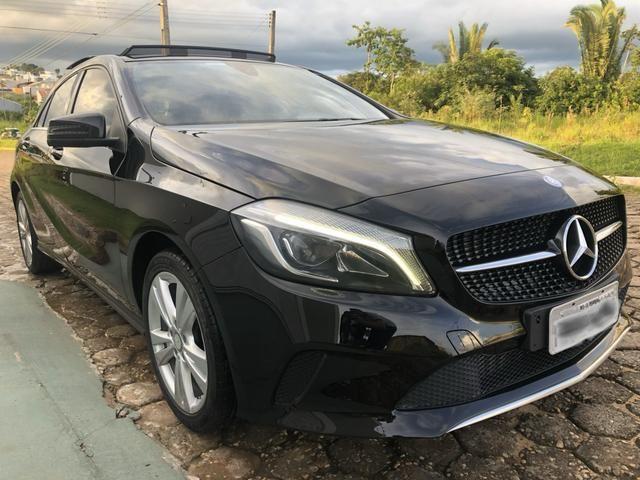Mercedes a200 - Foto 2