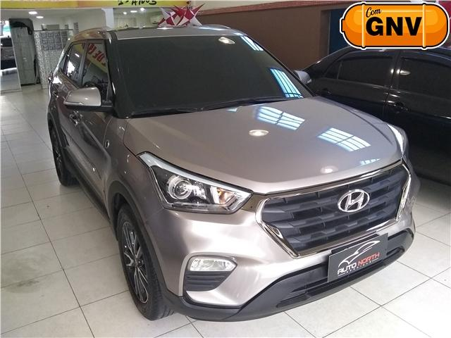 Hyundai Creta 1.6 16v flex 1 million automático - Foto 2
