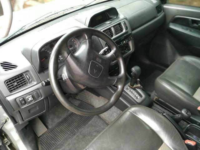 Passa financiamento SUV Pajero TR4 completa - Foto 4