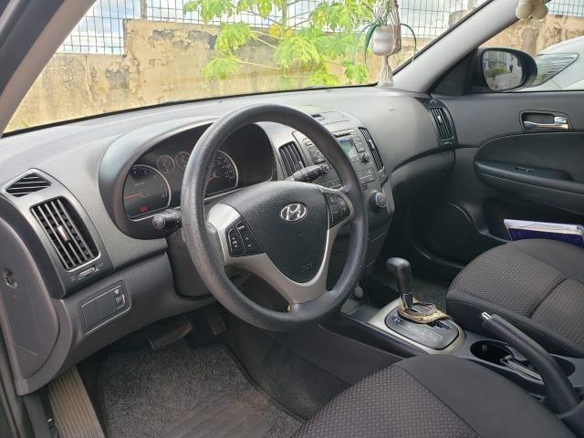 Lindo Hyundai I30 2.0 Automático Flex 2011-/-2012 completo - Foto 6