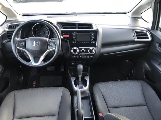 Honda Fit EX automático 2016 - Foto 8