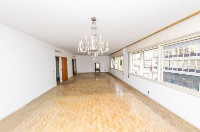 Apartamento à venda com 4 dormitórios em Centro histórico, Porto alegre cod:CO6923