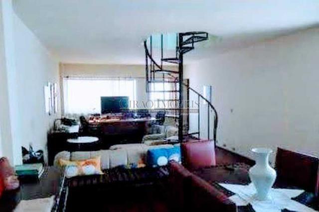 Apartamento à venda com 3 dormitórios em Ipanema, Rio de janeiro cod:GICO30085 - Foto 2