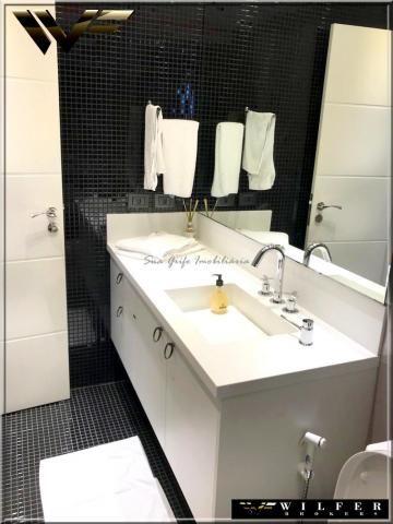 Loft à venda com 1 dormitórios em Batel, Curitiba cod:w.a2790 - Foto 17