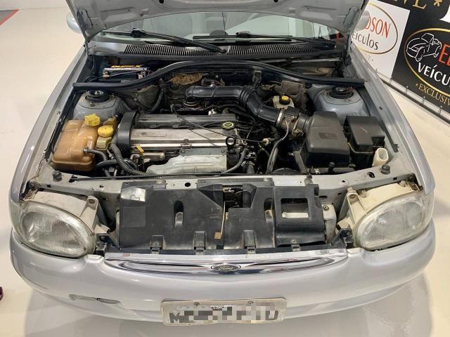 ESCORT 2001/2001 1.8 MPI GLX 16V GASOLINA 4P MANUAL - Foto 11