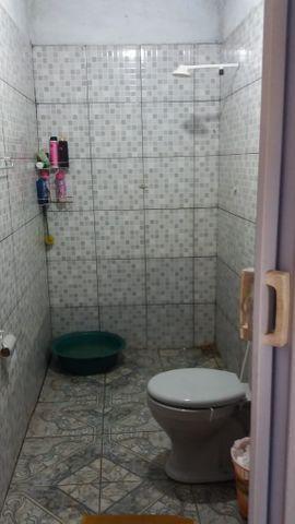 R$180 mil reais duas casas no Apeú em Castanhal terreno 10x70 - Foto 20