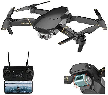 Drone Global GW89 seminovo câmera 4k