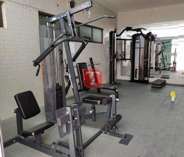 Tibério aluga apartamento no Belle Ville Residence, 2 quartos, Catolé - Foto 13