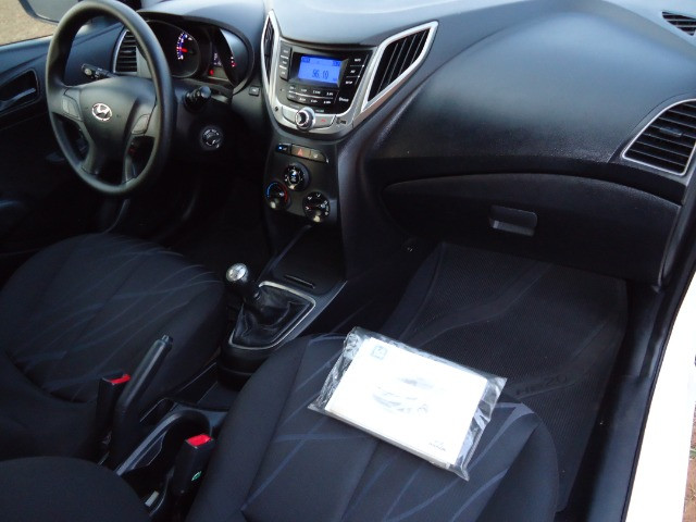 Hyundai/HB20 1.0M Comfort (Único Dono) - Foto 9