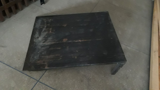 Rampa p/cadeirante - Foto 2