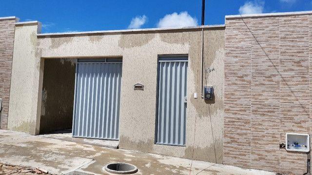 Casa de 2 Quartos-Próxima à Betolândia-Financia em Juazeiro-Ce - Foto 3