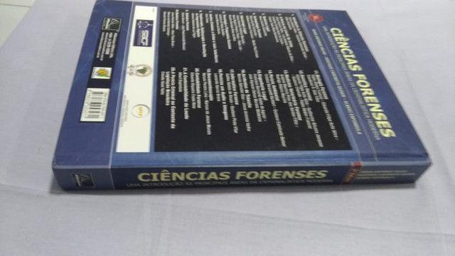 Criminalística - Ciências Forenses 3ª ed. - Oportunidade - Foto 4