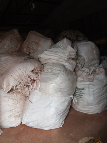 Compras e vendas de big.bag - Foto 4
