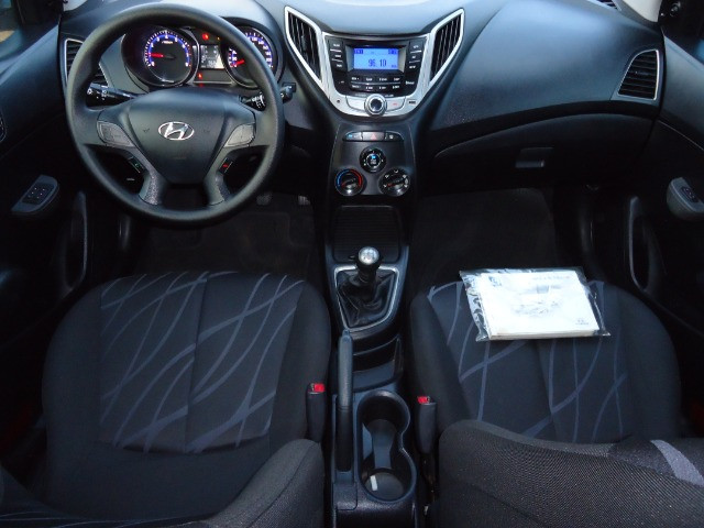 Hyundai/HB20 1.0M Comfort (Único Dono) - Foto 7