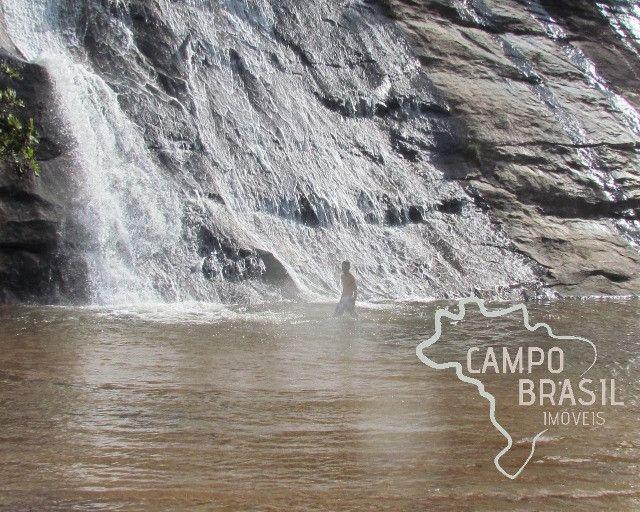Campo Brasil Imóveis, realizando seu sonho rural! Fazenda de 84.4 hectares em Carvalhos-MG - Foto 19
