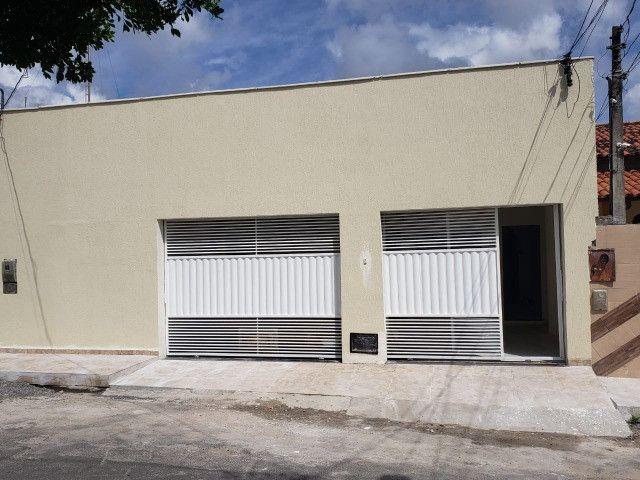 Oportunidade: Vendo Excelente Casa 5/4 no centro de Feira de Santana - BA
