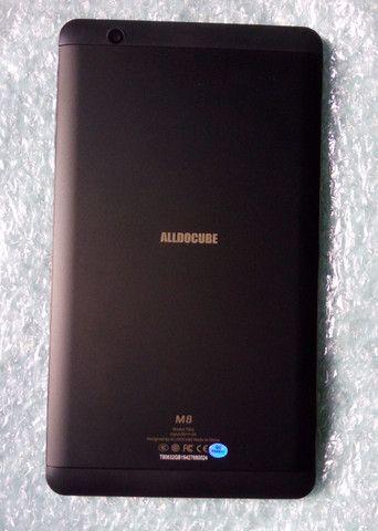 Tablet Alldocube M8 Deca Core 3gb 32gb Rom Dois Chips Leia A Descrição - Foto 3