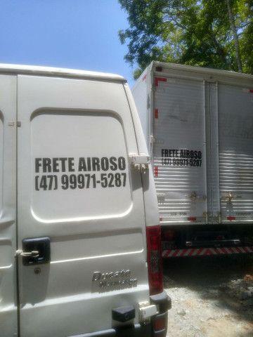 Transporte  mudanças e fretes apartir de 50 reais - Foto 4