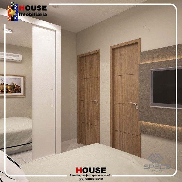 Space Calhau, apartamento, com 2 quartos - Foto 3