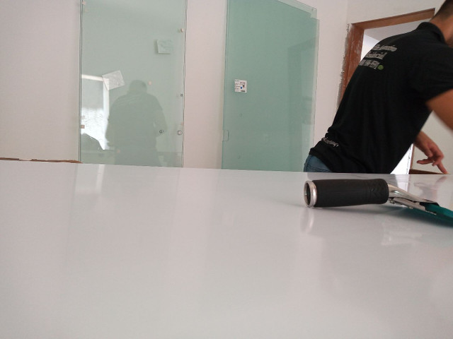 Envelopamento para Mesas. - Foto 3