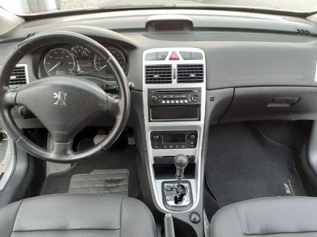 Peugeot 307 2.0 gasolina automatico 2007 - Foto 6