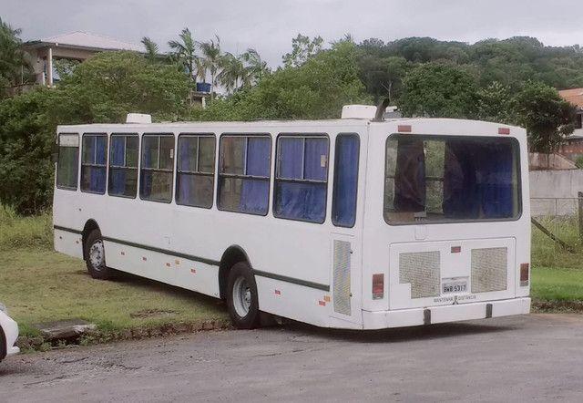 Vendo food bus - Foto 5