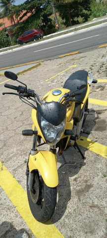 CB 300 Vendo ou Assumo Repasse de Carro - Foto 13