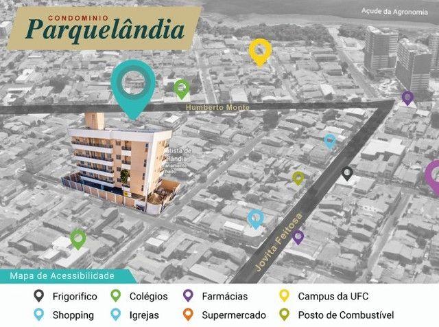 Condomínio Parquelândia - Foto 3