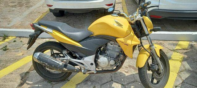 CB 300 Vendo ou Assumo Repasse de Carro - Foto 10