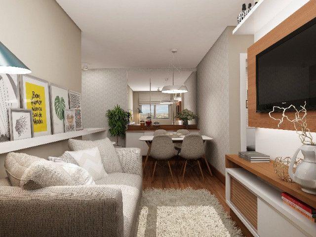 Apartamento 2 quartos Bairro Ana Lúcia