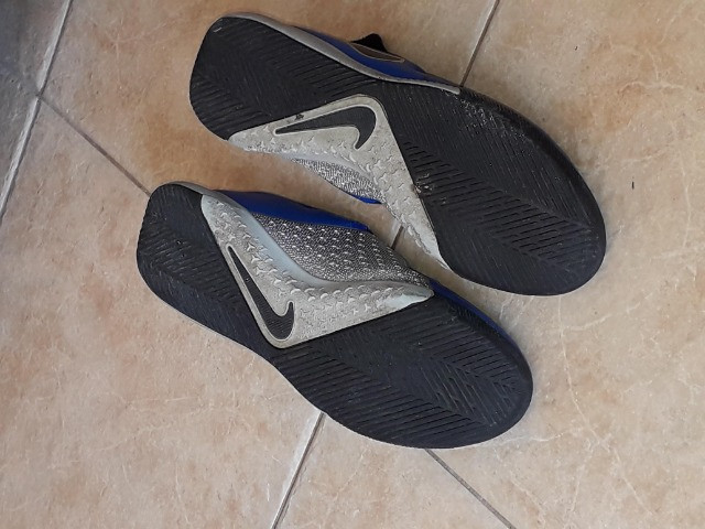 Chuteira Futsal Nike Phanton - Foto 4