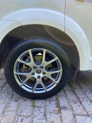 Fiat Freemont Emot. Precision 2.4 16V 5P Automático 2015 - Impecável - Teto solar - - - Foto 17