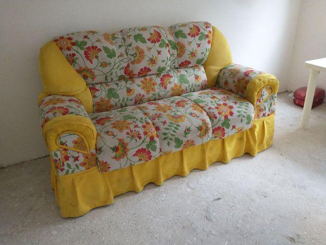 Sofá de dois e três lugares - Foto 3