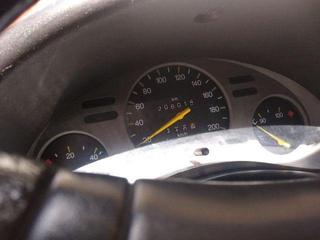 Corsa Wind 1999 - Prata muito conservado! - Foto 8
