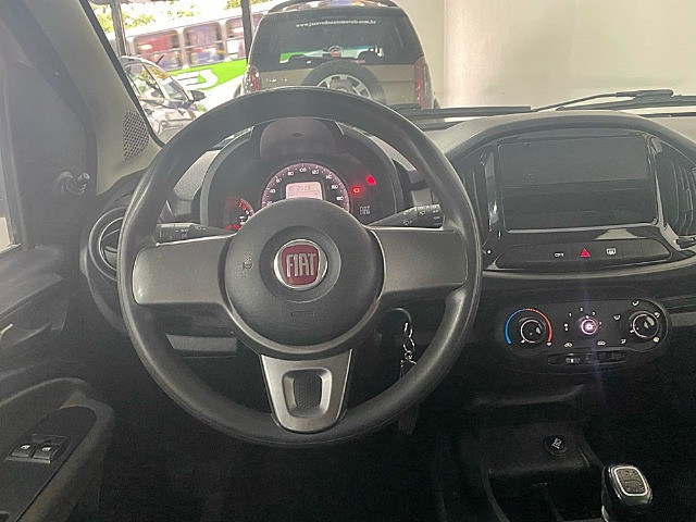 Fiat Uno Way 1.0 2018 - Foto 10