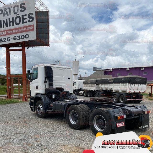 Scania G 440 A 6X4 - Foto 7