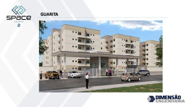 Condominio space calhau 2, dimensão - Foto 5