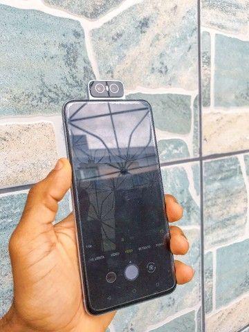 Zenfone 6 64gb com nota fiscal e caixa - Foto 2