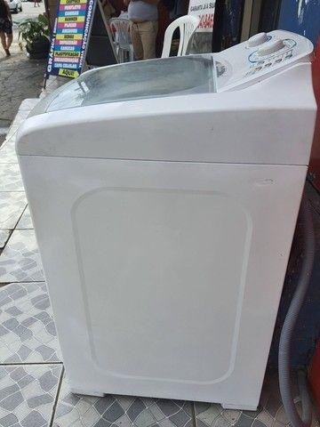 Máquina de lavar Electrolux 10 kg - Foto 3