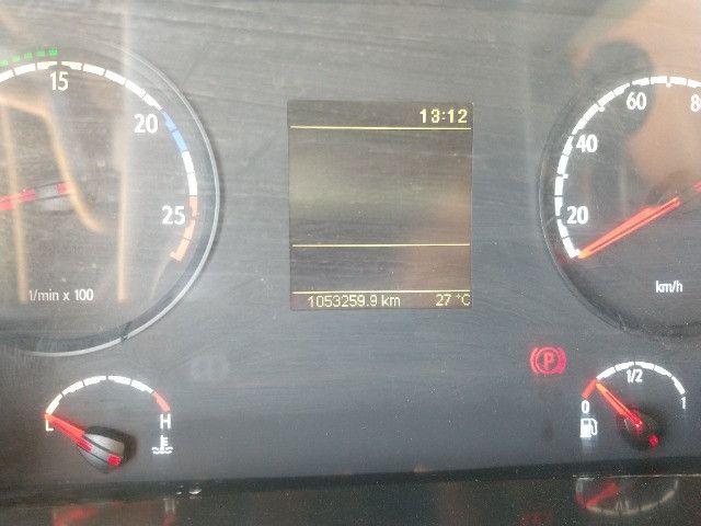 Scania G420 6X2 2010 Trucado No Estado ou Revisado - Foto 14