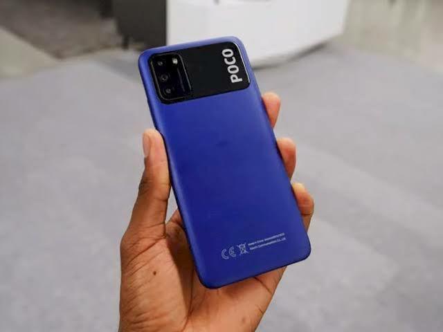 Poco M3 Xiaomi Bateria 6000 mah - Foto 2