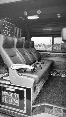 Van Renault Master - Foto 8