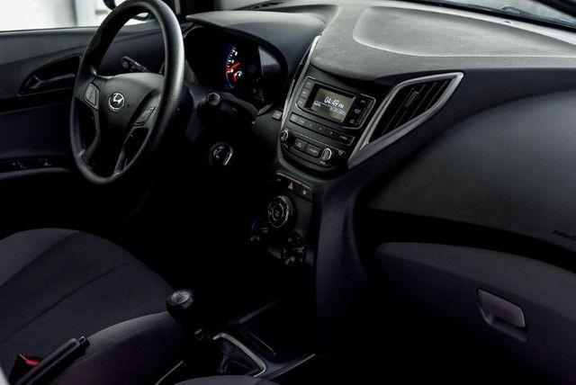 Hb20 S 2019 sedan  único dono - Foto 10