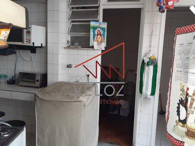 Apartamento à venda com 3 dormitórios em Laranjeiras, Rio de janeiro cod:LAAP31176 - Foto 15